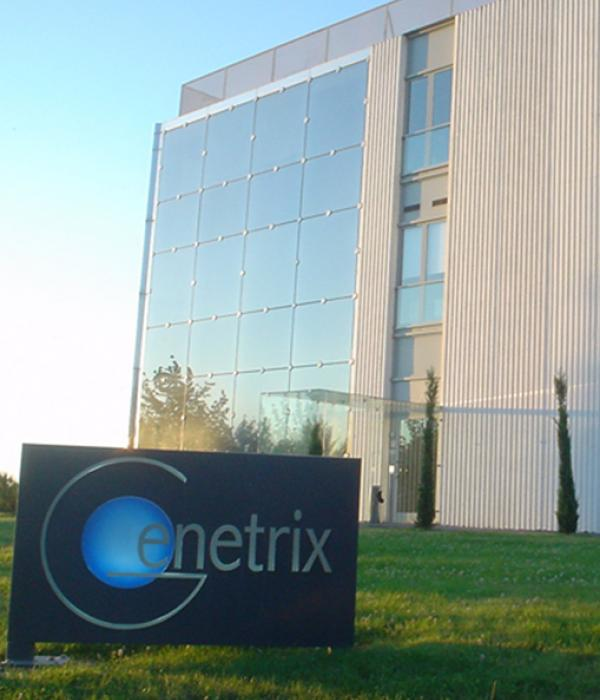 Genetrix Headquarters in Madrid